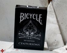 Карты Bicycle Centurions (Нет в наличии)
