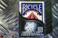 Карты Bicycle Chek to Chek DiFattaMagic
