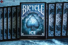 Карты Bicycle ICE