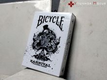 Карты Bicycle Karnival