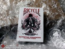 Карты Bicycle Karnival Assassins