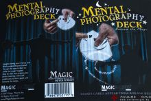 Карты Mental Photography Deck