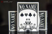 Карты No Name Deck (Нет в наличии)