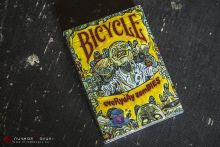 Карты Bicycle Zombie Everyday